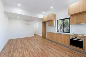 tenancy application