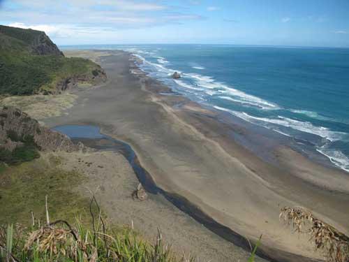 Comans Track Waitakere - West Auckland