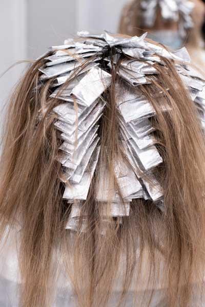 hairdressers hair treatment West Auckland