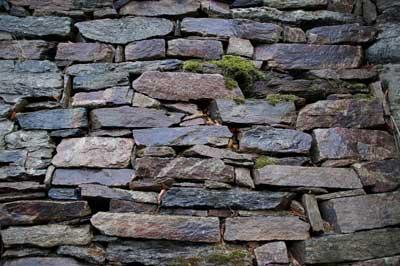 landscape supplies retaining walls