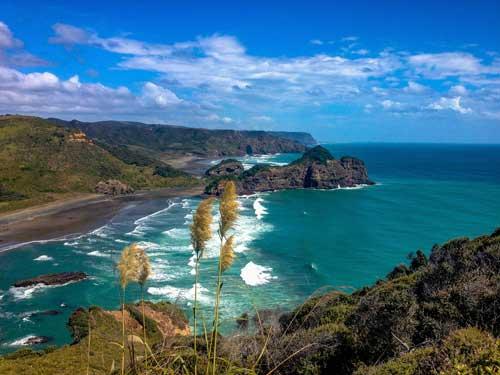 O'Neill Bay New Zealand